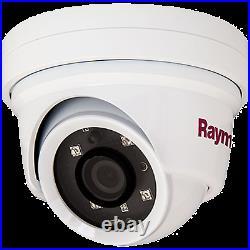 Raymarine RAY-E70347 Camera, CAM220 Day/Night Dome IP