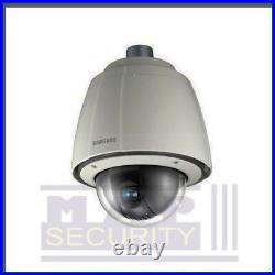 SAMSUNG X37 ZOOM TRUE DAY/NIGHT PTZ Dome Camera 600TVL 24VAC SCP-2370HP