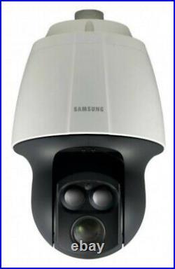 SAMSUNG X37 ZOOM TRUE DAY/NIGHT PTZ Dome Camera 600TVL 24VAC SCP-2370 RHP