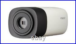 Samsung Hcb-6000p 1/3 2mp Qhd/ahd True Day/night Wide Dynamic Box Cctv Camera