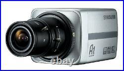 Samsung SCB-2001P A1 Series 1/3 Day/Night 600TVL High Res CCTV Camera 12V DC