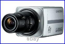 Samsung SCB-4000PH A1 Series 1/2 Day/Night 600TVL High Res CCTV Camera 230V AC
