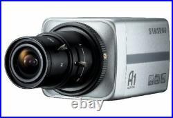 Samsung SCB-4000PH A1 Series 1/2 True Day/Night 600TVL High Resolution Camera