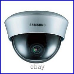 Samsung SCC-B5368 Super HIGH RESOLUTION Varifocal Day/Night CCTV Dome Camera NEW