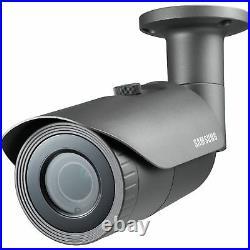 Samsung SCO-2080R IR Bullet Security Camera Day / Night CCTV NEW! IN STOCK