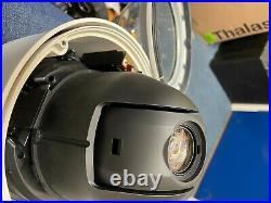Samsung SCP-2250HP 25x Zoom True Day/Night PTZ CCTV Dome Camera