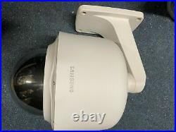 Samsung SCP-2250HP CCTV Dome PTZ Camera True Day/Night