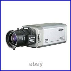 Samsung SDN-550P 530TVL CCD High Resolution Day & Night Surveillance Camera