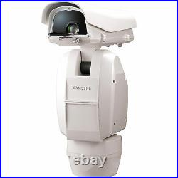 Samsung Techwin SCU-2370 360° Day/Night 37x Weatherproof Outdoor Positioning