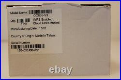 Sercomm OC835-V3 Outdoor Day / Night HD Camera Pulse