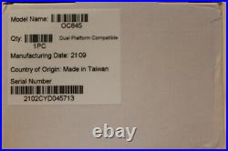 Sercomm OC845 ADT V4 Outdoor Day/Night HD Camera Pulse Command Replaces OC835-V3