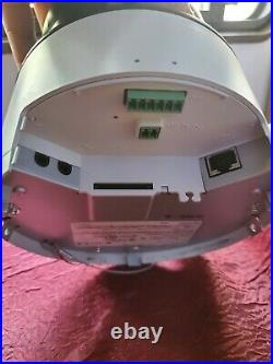 Sony Ipela SNC-EP520 Network PTZ Security Camera, Day/Night, 36x Optical Zoom