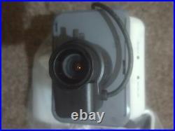 Sony SNC-CS50N Intelligent Network Security CCTV Camera 2 Way Audio Day & Night