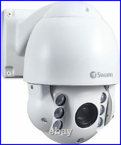 Swann A852 ptz HD Day Night 10x Optical Zoom PTZ Camera 1mp CCTV