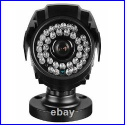Swann PRO-615 X1 Day Night Vision 700 TVL LED IP67 Security CCTV Camera Only