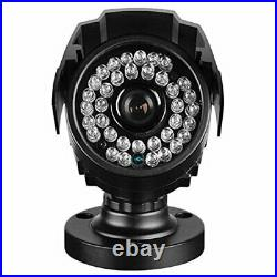 Swann SWPRO-615CAM Multi-Purpose Day/Night Security CCTV Bullet Camera 700 TVL
