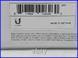 Ubiquiti UniFi UVC-G4-PRO 4K 3X Zoom Day/Night Security Camera -IB0336