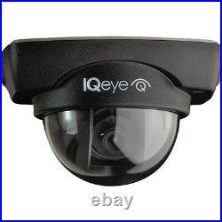 Vicon IQD62WV-B7 Dome Camera, IR, Vandal, WDR, Day/Night