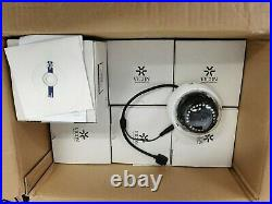 Vicon Network Dome Camera CE102D-NIR Day/Night 1080p 3.7mp USED
