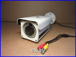 X-GEN X-P90 MKII WATERPROOF True day & night Security Camera EXCL CABLES